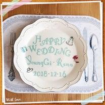 結婚するお友達に♡の記事に添付されている画像
