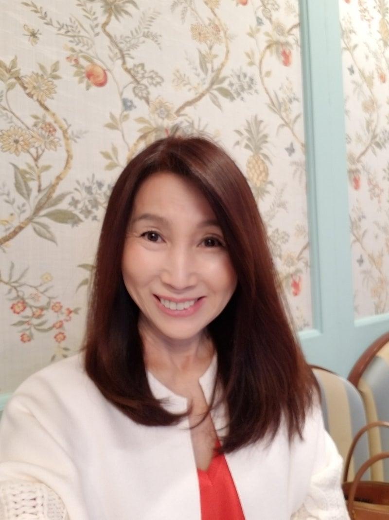 武 東 由美 ブログ