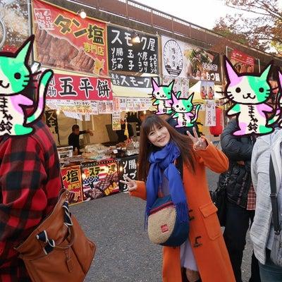 2018.11.30 まちゃこと蕎麦を食べる会の記事に添付されている画像