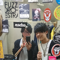 ライブ in四谷 (14in.打march)の記事に添付されている画像