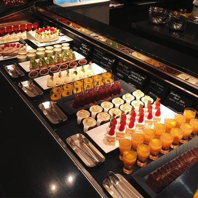 ウェスティンホテル東京ザ・テラス 12月のランチブッフェの記事に添付されている画像