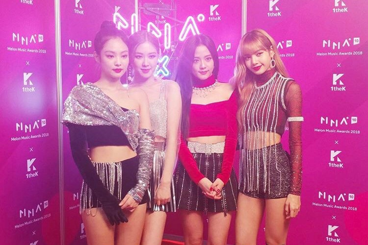 2018 melon music awards 音楽授賞式 kのある生活
