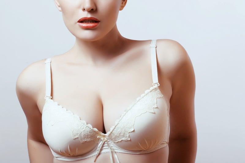 豊胸 筋膜下法