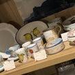 イタリア陶器の販売を…