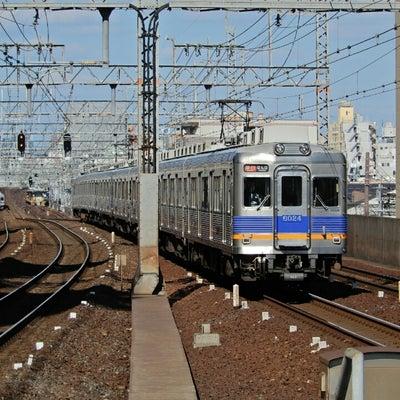 南海電鉄 ~6000系の記事に添付されている画像