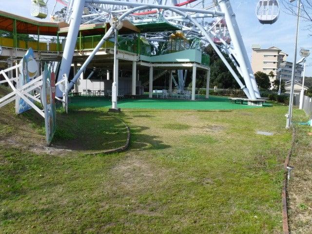堀江城 遠州浜名湖   投資 播種 目を出せ! 植木屋のブログ