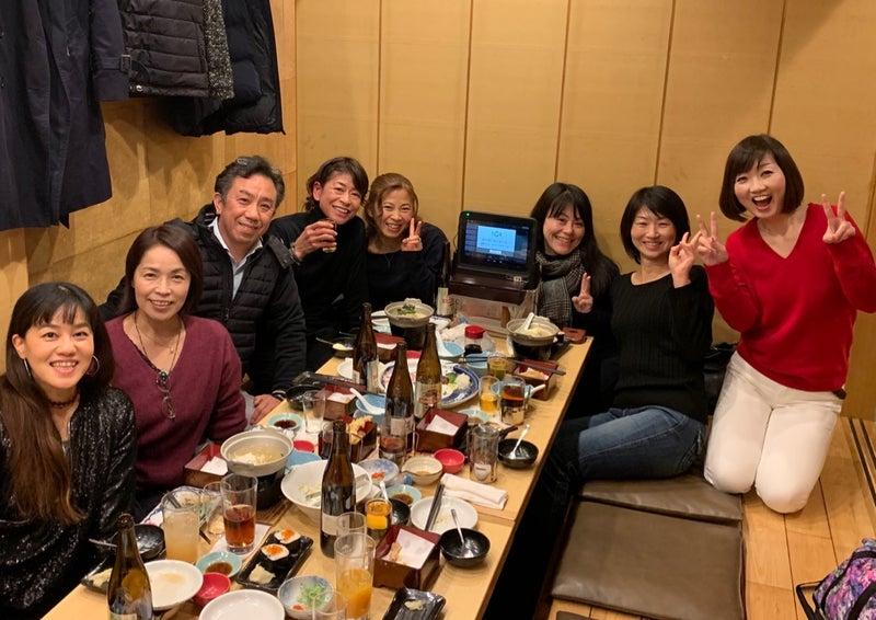 愛知県エアロビック連盟定期総会...
