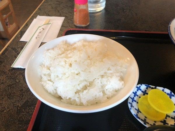20181202 万里加 カツラーメン味噌小ライス→中ライス