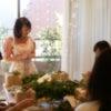来年のコラボレッスンを今から予約したいくらいに、最高に幸せな時間でした♡の画像
