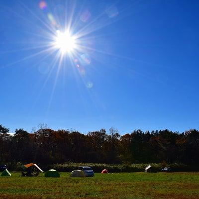 3連休那須キャンプツーリング♪2日目の記事に添付されている画像