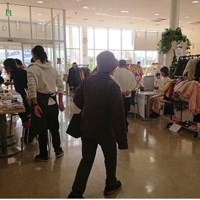 2/3(日)イオンタウン加古川 室内イベント開催 フリマ・ワークショップ・販売の記事に添付されている画像