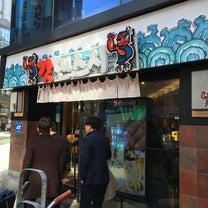 韓国駐在 ランチタイムにがってん寿司のチョンロ店に行ってみたの記事に添付されている画像