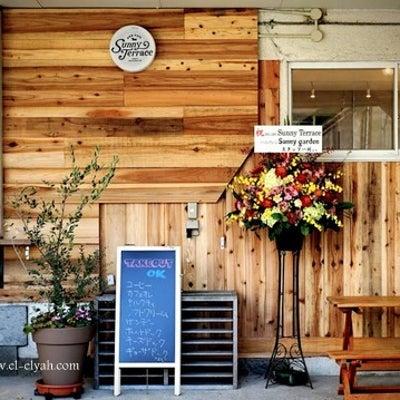 〚善光寺:仁王門の西側の角にNew Open〛ドッグカフェ Sunny Terrの記事に添付されている画像