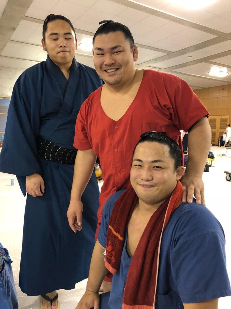 記事 長崎巡業 の記事内画像