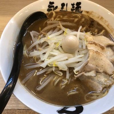 ラーメン巡り@永斗麺の記事に添付されている画像