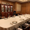 リッツ・カールトン大阪で『世界に通用するテーブルマナー講座』を終えて。。の画像