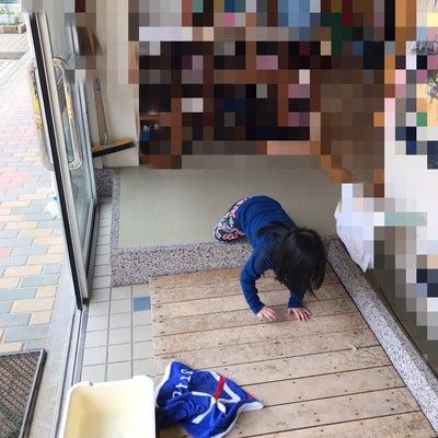 幼稚園問題の結果の記事に添付されている画像