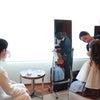 結婚式外注ヘアメイクBlog/#グランドハイアット東京 の素敵な新郎新婦① 挙式編の画像