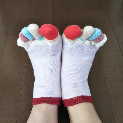 足の裏に想いを。からだの末端をほぐして温めて冷えない体に!の記事に添付されている画像