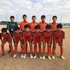 【ジュニアユース】AIFAU-14クラブカップサッカー選手権大会2018 2次リーグ第1節結果の画像