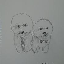 描いてみた♡(鉛筆画)の記事に添付されている画像
