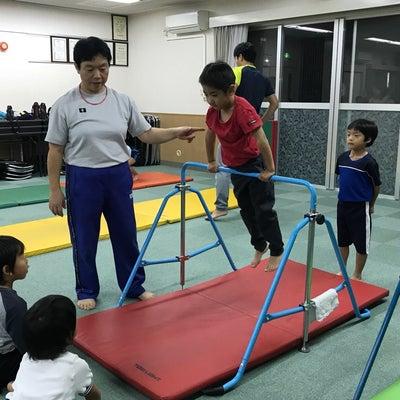 11月29日の体育教室 ♡⃛Bクラス♡⃛の記事に添付されている画像