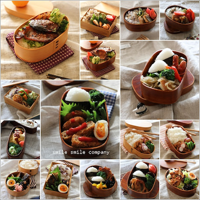 ♡ お弁当の記録 2018年11月 ♡の記事に添付されている画像
