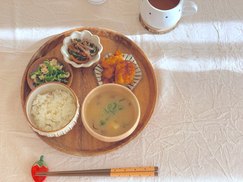 ご飯 おすすめ お昼