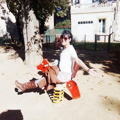 クリスマスツリーを運ぶ強い女!(姪っ子ちゃんたちの未来)の記事に添付されている画像