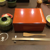 京都で鰻。の画像