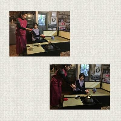 【谷町四丁目教室】盆略点前から初めての柄杓への記事に添付されている画像