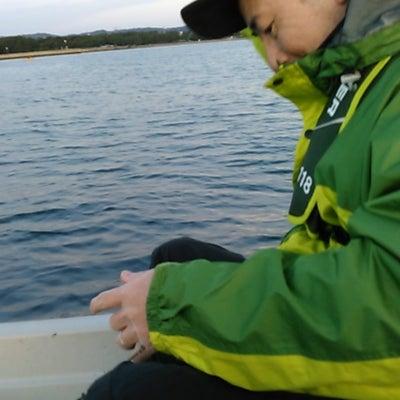 船外機 de 寒ゴチ in 金沢八景の記事に添付されている画像