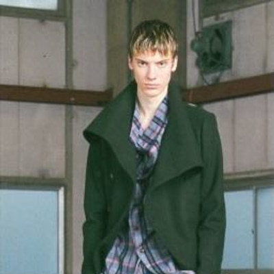 VivienneWestwood メルトン ミントカラーコートの記事に添付されている画像