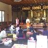 沖縄お寺ヨーガイベント2018!ご報告 @普天満山神宮寺の画像