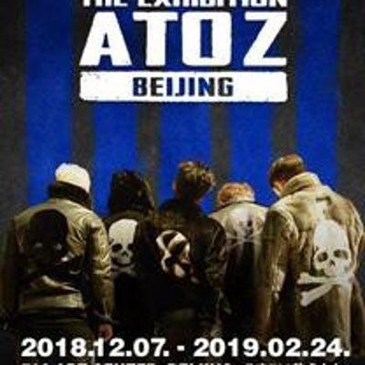 今度は北京!BIGBANG10 THE EXHIBITION A TO Zの記事に添付されている画像
