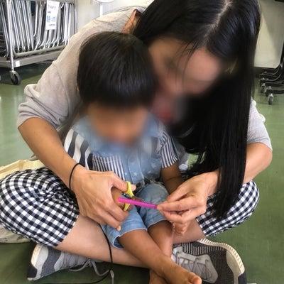 なかよしクラブ☆指先遊びの記事に添付されている画像