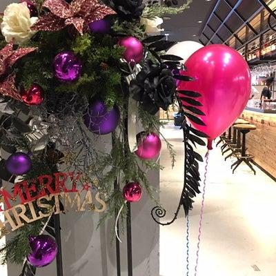 関西美活のクリスマスパーティーの記事に添付されている画像