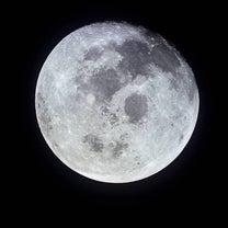 乙女座スーパームーン満月 一斉遠隔ヒーリング(無料)の記事に添付されている画像