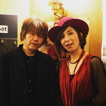 CHIEKO さん at BarBarBar ☺️の記事に添付されている画像