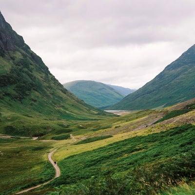 スコットランドの山に住む愛の女神のご利益の記事に添付されている画像