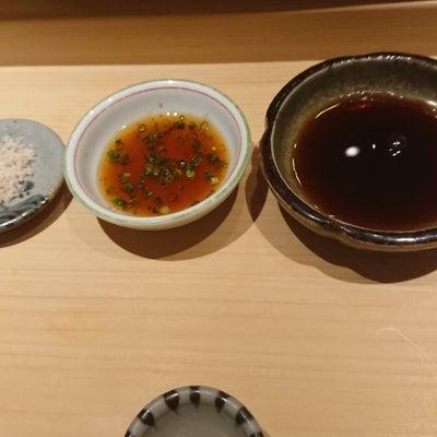 神楽坂 夕食 鮨 りんの記事に添付されている画像