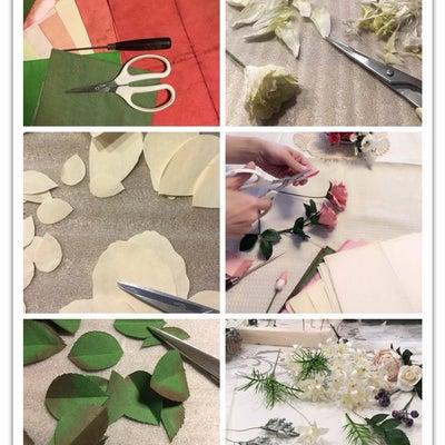 薔薇でもお正月の記事に添付されている画像