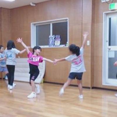 キッズダンス振り付け稽古 キッズダンシング水曜日クラス キッズガーデン武蔵小杉教の記事に添付されている画像