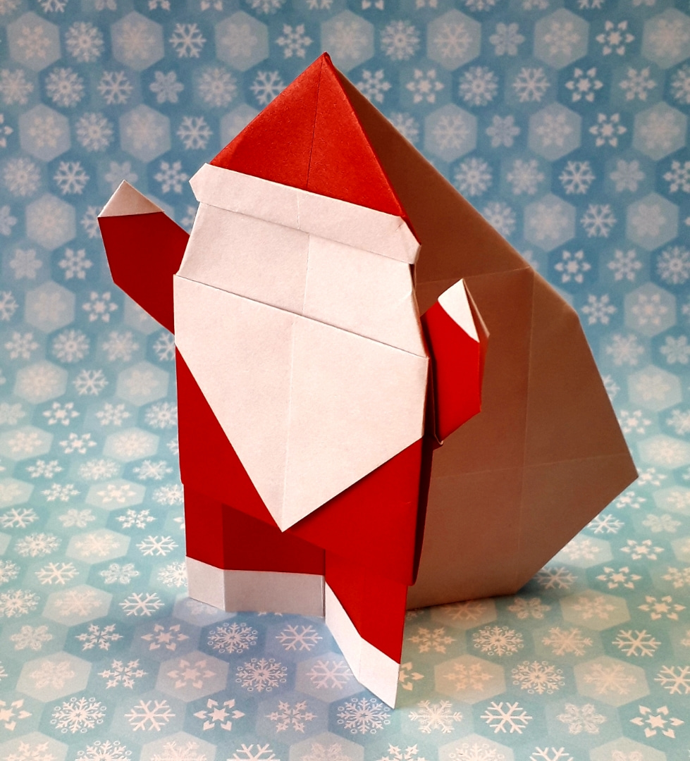 サンタクロース トナカイ ツリー (クリスマス)
