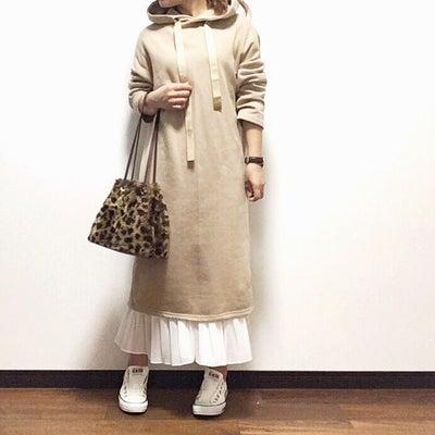 【UNIQLO】再販願う!プリーツスカートに病みつきになりそうな暖かワンピの記事に添付されている画像
