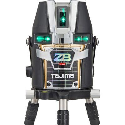 【新製品】タジマ ブルーグリーンレーザー墨出器 ZERO BLUEシリーズの記事に添付されている画像