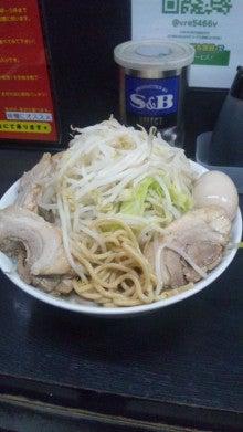18・12・06ハングリーピッグ(横浜市)ラーメン大豚3味玉.jpg