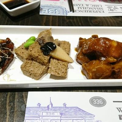 香港二人ディナーに最適!上海婆婆336の記事に添付されている画像
