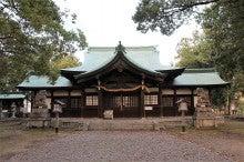 坂手神社(一宮市) | 鬼丸のブログ