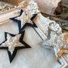 星のブローチレッスンご案内の画像